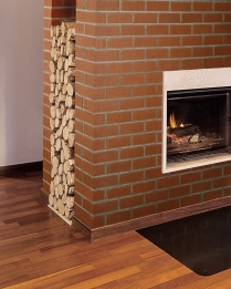 Tumbled thin brick